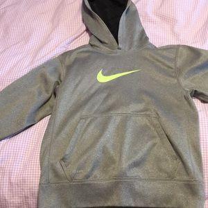 Boys Nike Sweat Shirt